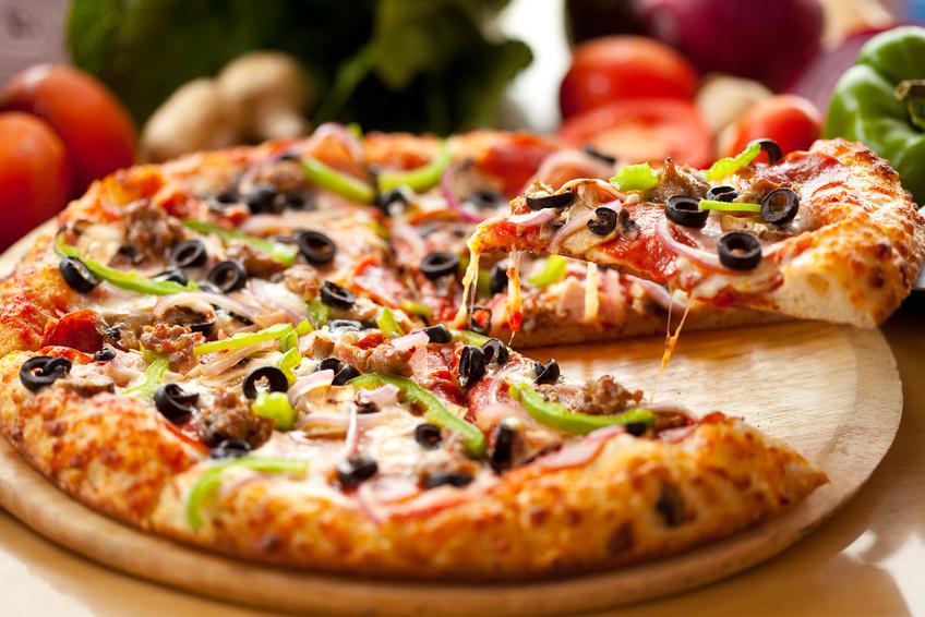 Franchise DOMINO\'S PIZZA : franchise de pizza - Ouvrir Ma ...