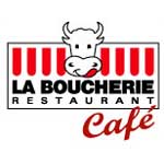 BOUCHERIE CAFE (LA)